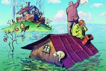 Страхование недвижимости: практическая польза