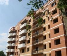 Строительство жилья эконом-класса Медведев назвал приоритетной задачей