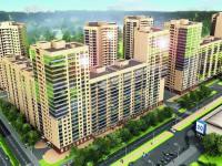 """Строительство жилого комплекса """"Мечта"""" завершено досрочно"""