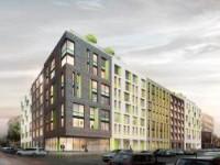 Строительство жилого комплекса по улице Херсонская отложено до будущего года