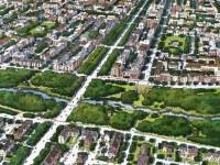 Строительство города-спутника Южный начнется через полгода