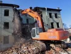 """""""Техноком"""" построит новое жилье на месте старых трехэтажек по улице Седова"""