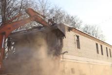 """Территорию завода """"Вагонмаш"""" освобождают под строительство жилого комплекса"""