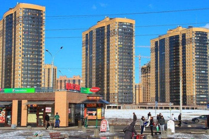"""В 11 очереди ЖК """"Северная долина"""" открыта продажа квартир"""