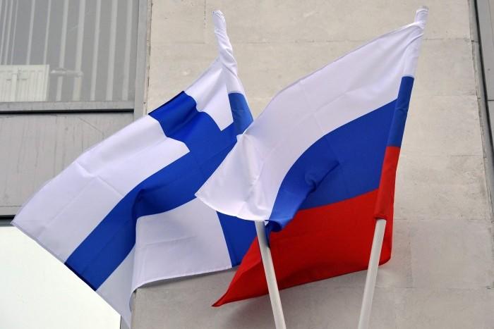 В 2013 году финны построили в Петербурге 110 000 кв.м жилья
