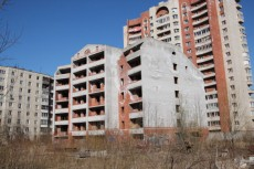 В 2014 году власти Петербурга выберут подрядчика для завершения долгостроя в  Шипкинском пер., 3