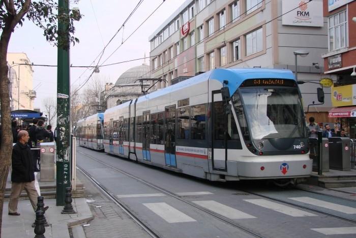 В 2018 году в Петербурге заработает первая частная линия трамвая