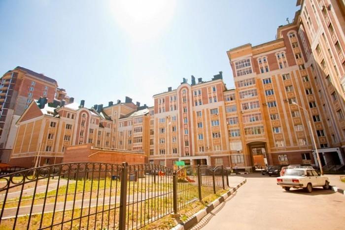 """В 4 очереди ЖК """"Солнечный город"""" открыта продажа квартир"""