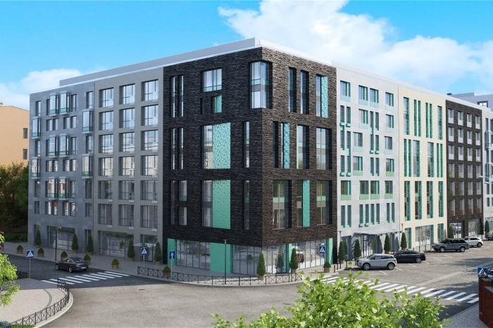 """В апарт-отеле """"Prime Residence"""" открыта продажа коммерческой недвижимости"""