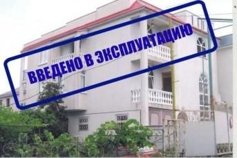 В августе в Петербурге ввели 160 000 кв.м жилья