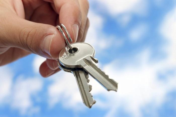 В декабре 2014 года в Петербурге введено в эксплуатацию почти миллион кв.м жилья