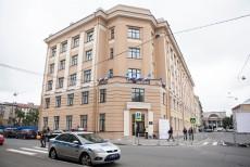 В День знаний в Петроградском районе состоялось открытие новой школы