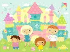 В деревне Малые Колпаны до конца года откроется детский садик
