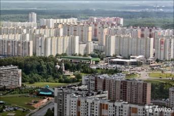 """В феврале в Петербурге введено почти полмиллиона """"квадратов"""" жилья"""
