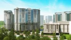 """В Газпромбанке можно получить ипотеку с господдержкой на квартиры в 3 корпусах ЖК """"Невский стиль"""""""