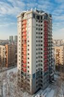 В Кировском районе достроили дом по программе реновации
