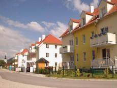 В Коломягах построят новый жилой квартал