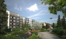 В Колпино построят жилой квартал в финском стиле