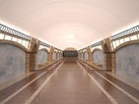 В конце 2018 году четвертую линию подземки дотянут до Горного института
