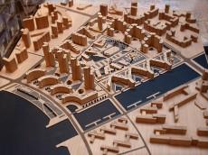 В Красносельском районе построят жилой комплекс площадью почти 500 000 кв.м