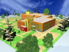 В Кудрово заложили первый камень самой большой в регионе школы