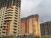 В Ленинградской области готовятся к сдаче четыре проблемных дома