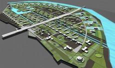 В Ленинградской области появится идеальный населенный пункт