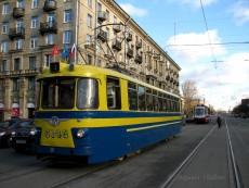 В Московском районе выставлен на торги участок земли под строительство