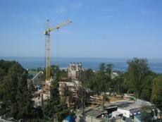 В Невском районе построят дом для нужд Санкт-Петербурга