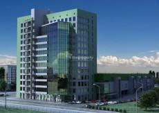 В Невском районе построят многофункциональный центр с апартаментами