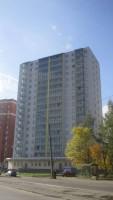 В Невском районе введен в эксплуатацию долгострой