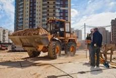 В Новодевяткино построят жилой квартал
