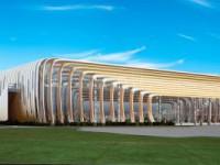 В парке Интернационалистов построят океанариум