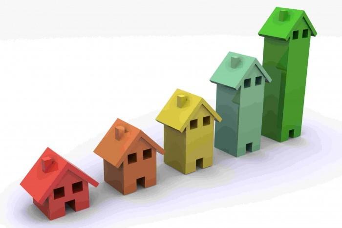 В первом полугодии в Петербурге построили более 1.7 млн. кв.м жилья