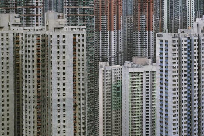 В первые два месяца 2014 года в Петербурге сдано в эксплуатацию 76 жилых домов