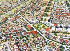 В Петербурге 17-19 сентября пройдут общественные слушания по проекту строительства города-спутника Южный