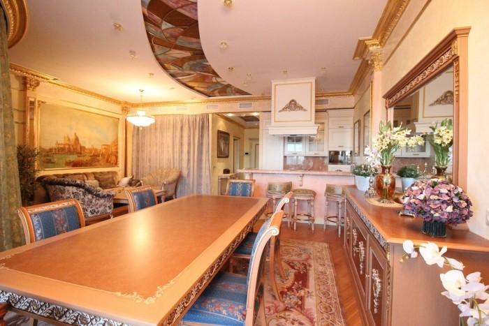 В Петербурге активно распродается элитная недвижимость