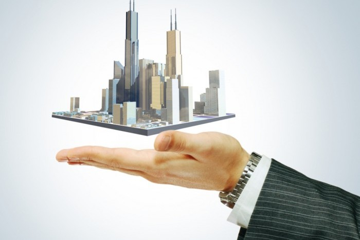 В Петербурге и Ленобласти вводится почти одинаковый объем недвижимости