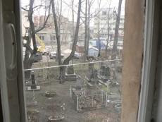 В Петербурге может появиться еще один жилой комплекс с видом на кладбище