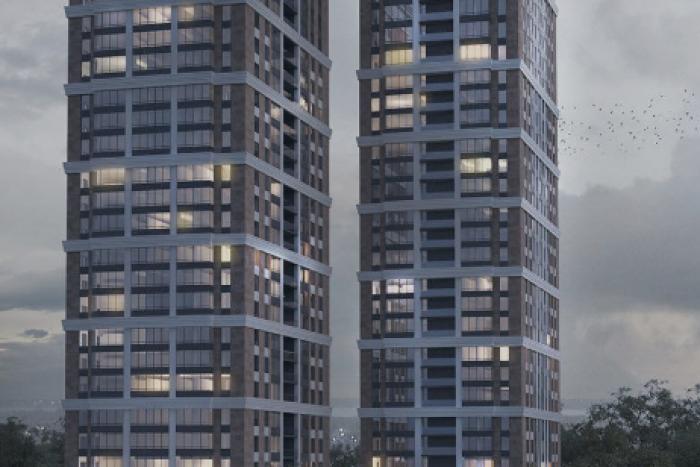 В Петербурге появится жилой комплекс от нового застройщика