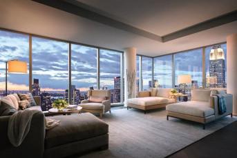 В Петербурге растет спрос на элитные апартаменты