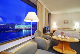 В Петербурге существенно вырос спрос на апартаменты
