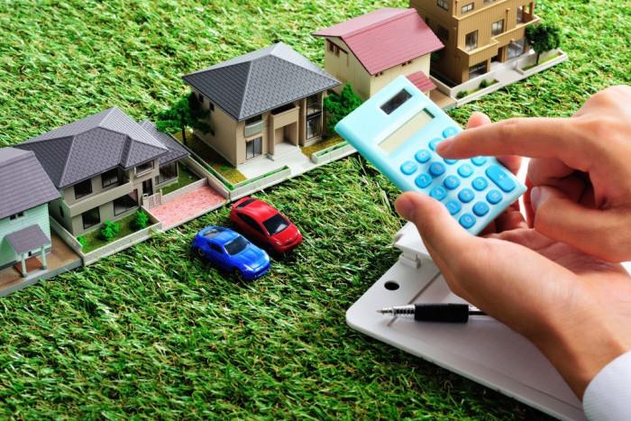 В Петербурге увеличится налог на элитное жилье и коммерческую недвижимость