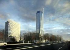 В Петербурге вновь пересмотрят высотный регламент
