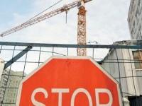 В Петроградском районе отменили строительство многоквартирной девятиэтажки