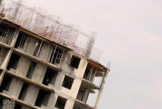 В Приморском районе могут снести две незаконные жилые новостройки