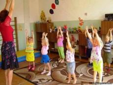 В Приморском районе построят детский сад