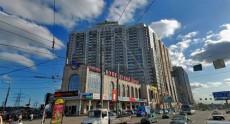 В Приморском районе жилые дома возведут на месте рынка