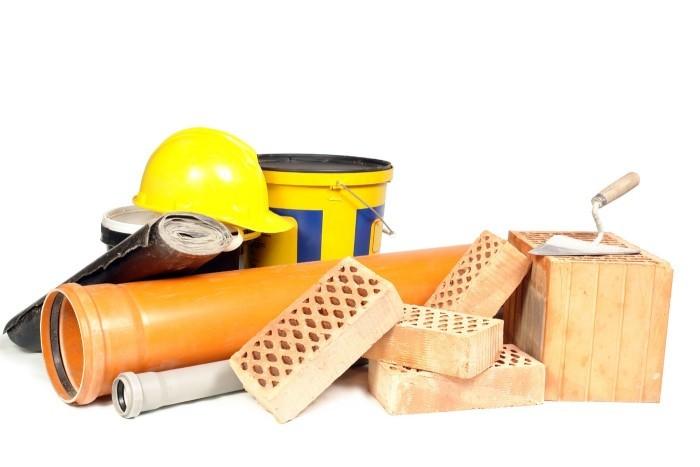 В России растут цены на стройматериалы и строительные работы