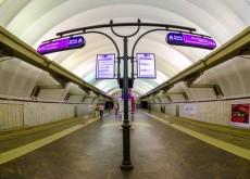 В схему развития метрополитена Санкт-Петербурга внесены изменения